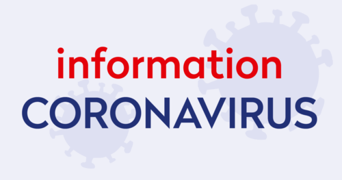 Covid-19 : Informations aux commerçants et associations